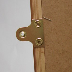 Image of Brackets & Screws
