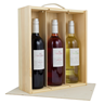 Image of Premium Three Bottle Sliding Lid