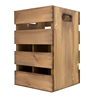 Image of Four Bottle Wine Crate