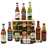 Image of 12 Bottle Lager Crate (330ml)
