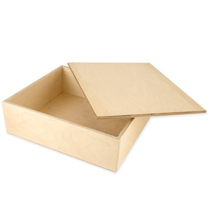 Image of School Work Keepsake Boxes