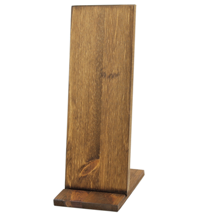 Image of Slanted Menu Holder