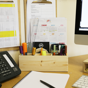 Image of Desk Tidy