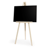 Image of Large Artist Easel (only)