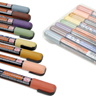 Image of Rustic Assorted Colours Thin (Pack of 8) Liquid Chalk Pens