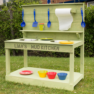 Image of Mud Kitchen