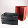 Image of Large Festive Planter Crates